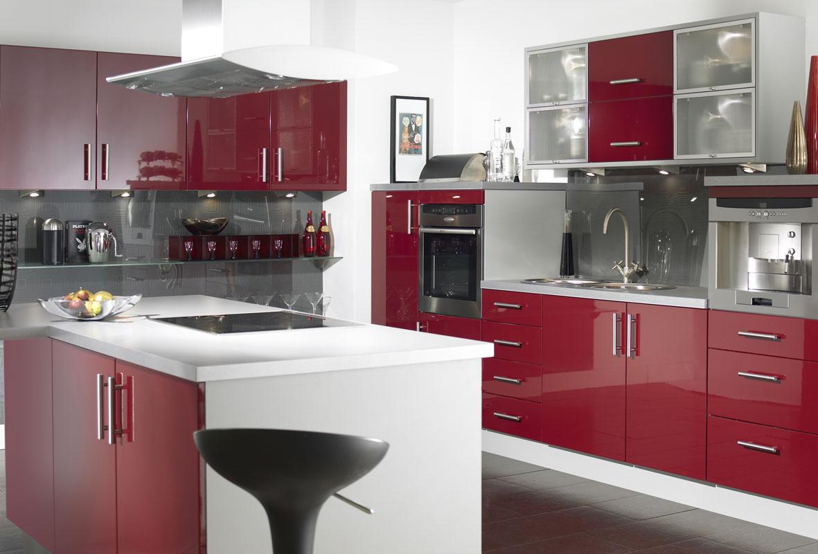 Kitchen Cabinets Ed